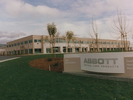 Home Projects Abbott Laboratories VIEW PHOTO GALLERY