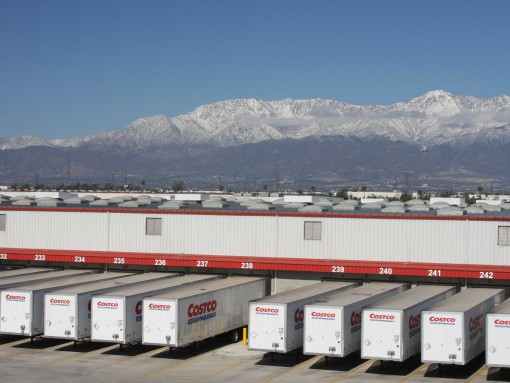 costco wholesale depot