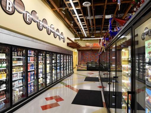 Chavez Supermarket W L Butler